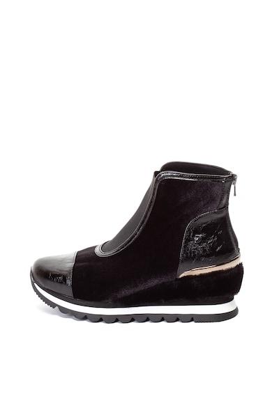Gioseppo Pantofi sport mid-high cu detalii imblanite Femei