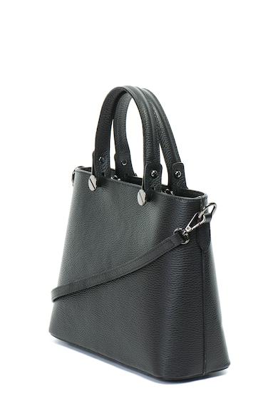 Antonia Moretti Кожена чанта с отделяща се дръжка Жени