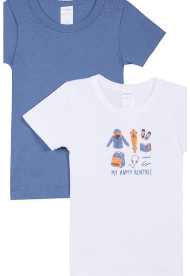 Absorba Set de tricouri - 2 piese Baieti
