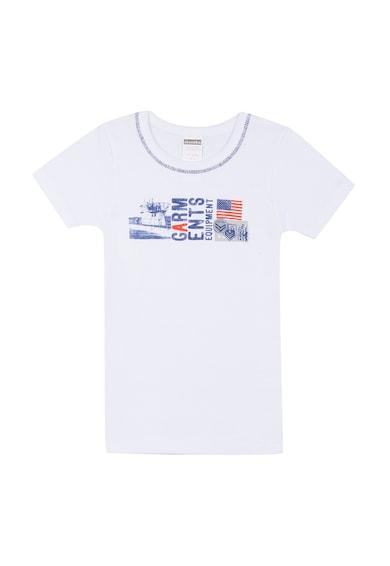 Absorba Tricou cu imprimeu text Baieti