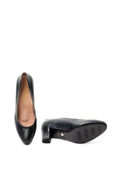 Tamaris Pantofi de piele Heart&Sole Femei