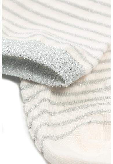 Triumph Къси чорапи с щампа и бляскави елементи Жени