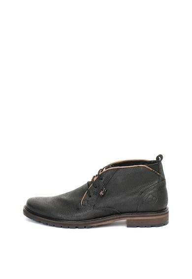 Roadsign Lirise chukka bőrcipő férfi