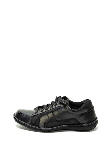 CASANOVA Кожени спортни обувки Gouarec Мъже
