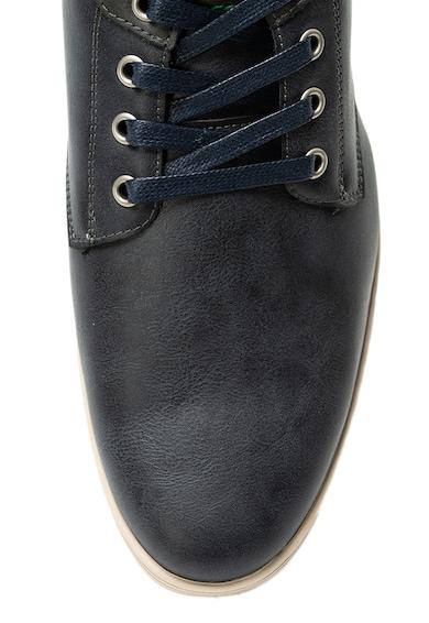 CASANOVA Pantofi de piele ecologica Ortal Barbati
