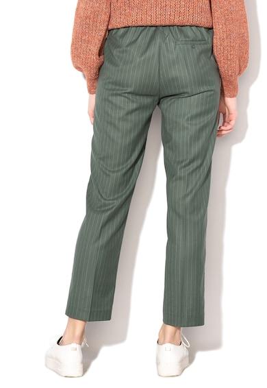 Pepe Jeans London Панталон Aurelie с права кройка Жени