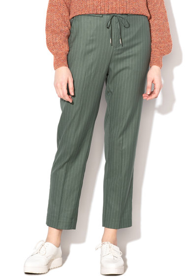 Pepe Jeans London Aurelie straight fit nadrág női