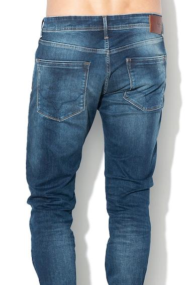Pepe Jeans London Stanley regular fit farmernadrág férfi