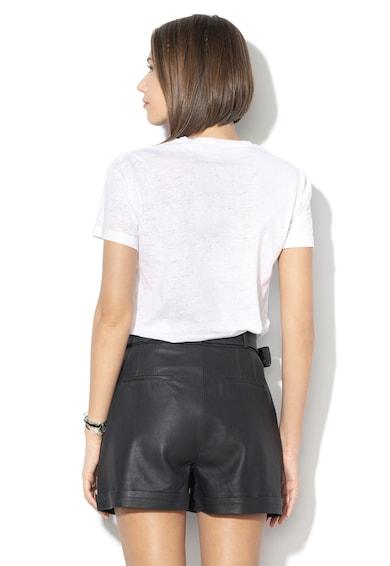 Pepe Jeans London Тениска Michelle с лого Жени