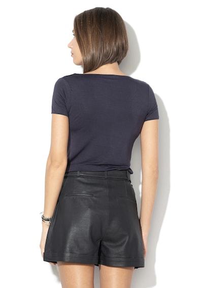 Pepe Jeans London Тениска Mona с лого Жени