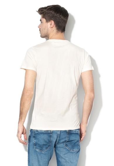 Pepe Jeans London Тениска Bruno с шарка Мъже