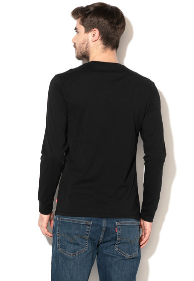 Levi's Bluza cu imprimeu logo Barbati