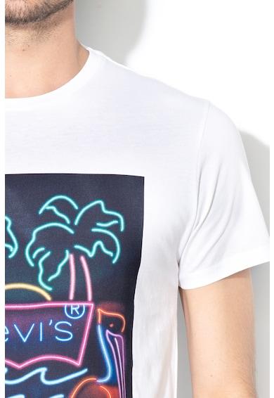 Levi's Grafikai és logómintás póló férfi