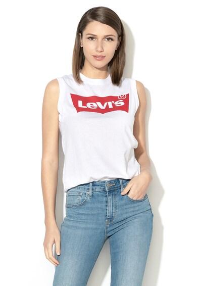 Levi's Топ с лого Жени