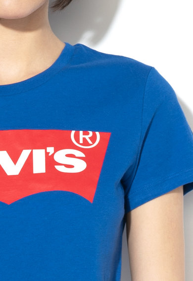 Levi's Tricou cu imprimeu logo6 Femei