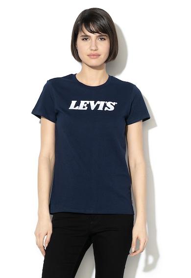 Levi's Tricou cu imprimeu Logi Femei