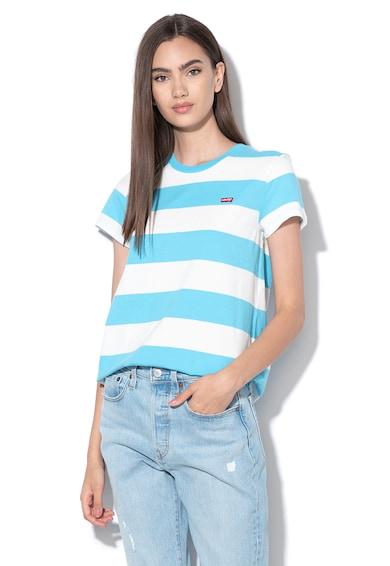 Levi's Тениска с райе Жени