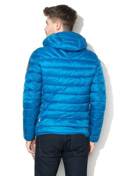 Napapijri Aerons enyhén bélelt kapucnis télikabát férfi