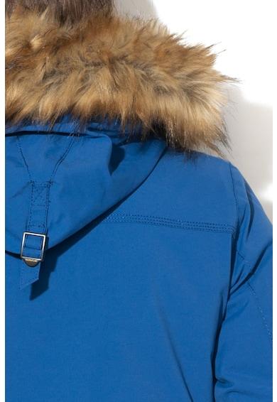 Napapijri Skidoo bebújós bélelt kapucnis télikabát női