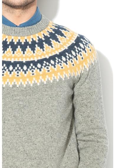 Napapijri Drena gyapjútartalmú pulóver férfi