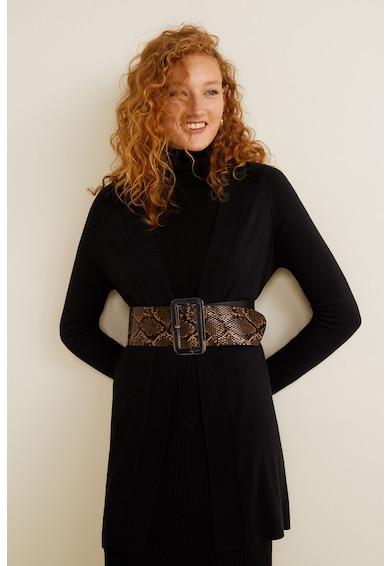 Mango Cardigan din tricot fin Alma Femei