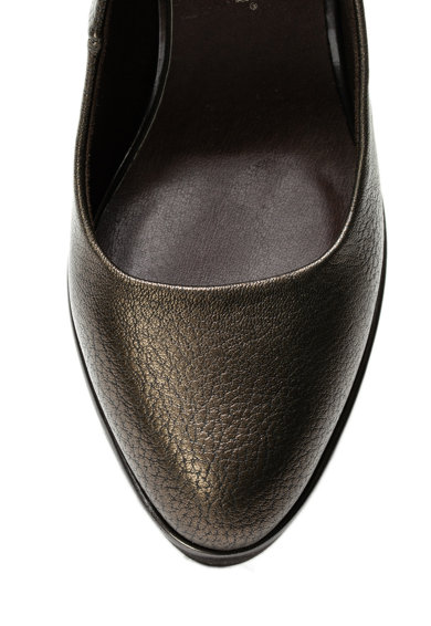 Marco Tozzi Pantofi de piele ecologica Femei