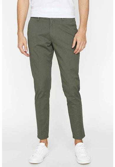 KOTON Pantaloni chino slim fit Barbati