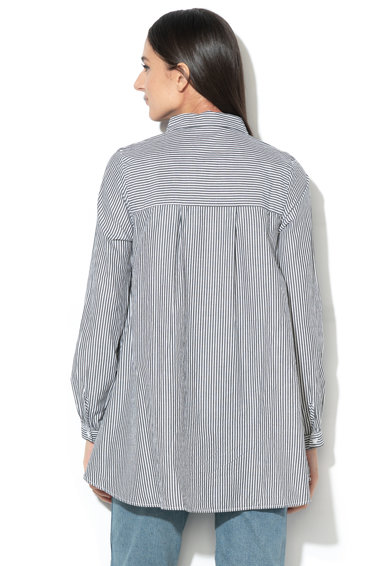 Greystone Camasa in dungi cu margine asimetrica Femei