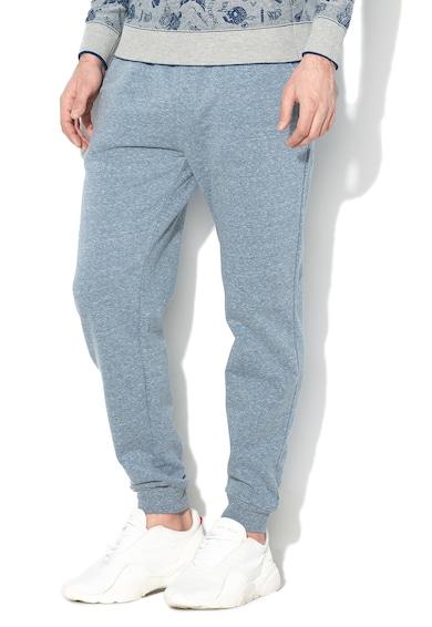 Guess Pantaloni sport cu captuseala de fleece Barbati