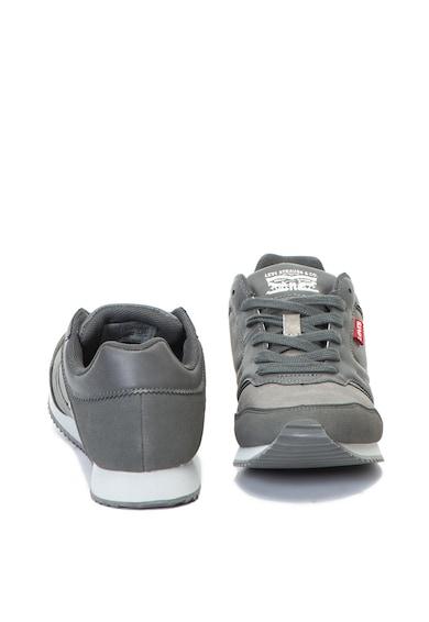 Levi's Pantofi sport cu aspect stralucitor Ellis Femei