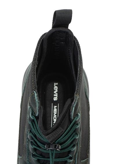 Levi's Pantofi sport pull on, de piele Owens Barbati