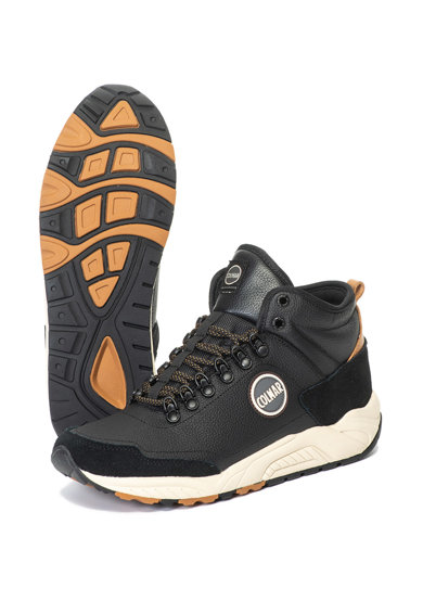 Colmar Cooper középmagas bőr sneakers cipő férfi
