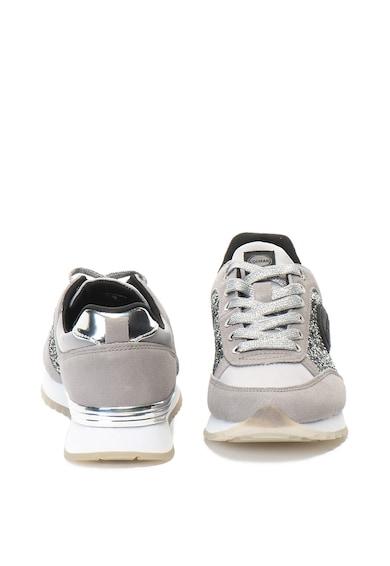 Colmar Pantofi sport cu insertii stralucitoare Travis Femei
