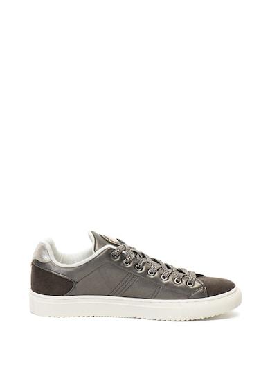 Colmar Спортни обувки Bradbury Shine от кожа и велур Жени