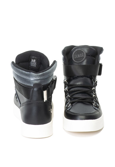 Colmar Спортни обувки Evie с кожени детайли Жени