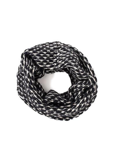 Wrangler Fular tricotat din amestec de lana Femei