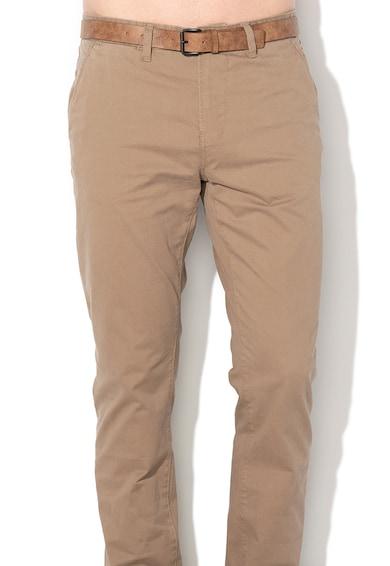Tom Tailor Pantaloni chino slim fit Barbati