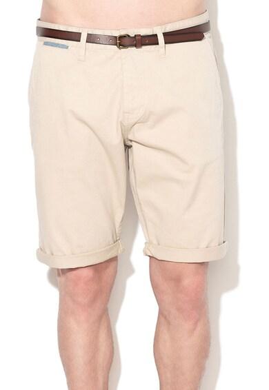 Tom Tailor Pantaloni chino scurti slim fit Barbati
