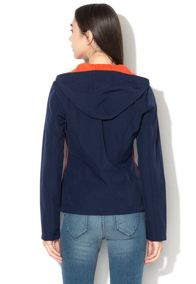 Tom Tailor Vízlepergető kapucnis dzseki női