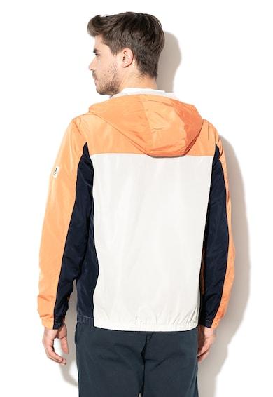 Tom Tailor Яке с качулка и преден джоб Мъже