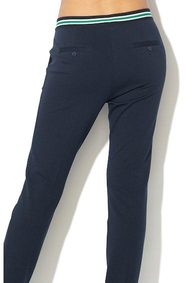 Tom Tailor Pantaloni drepti cu pensa Femei