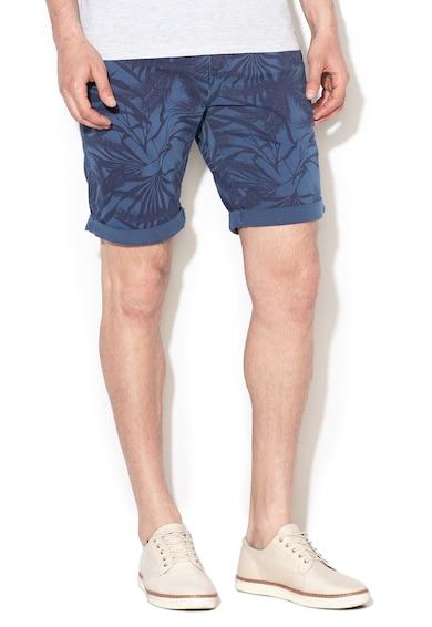 Tom Tailor Pantaloni scurti chino cu snur pentru ajustare Barbati