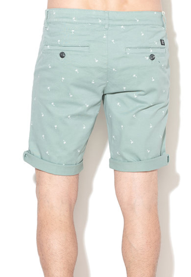 Tom Tailor Pantaloni scurti chino cu model cu palmieri Barbati