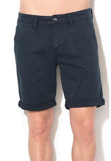 Tom Tailor Pantaloni scurti chino cu aspect texturat Barbati