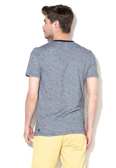 Tom Tailor Tricou cu imprimeu logo si grafic Barbati