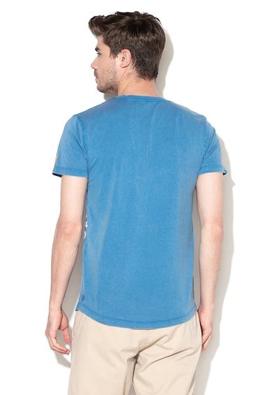 Tom Tailor Tricou cu imprimeu logo Barbati