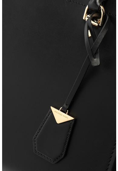 Michael Kors Кожена чанта Benning Жени