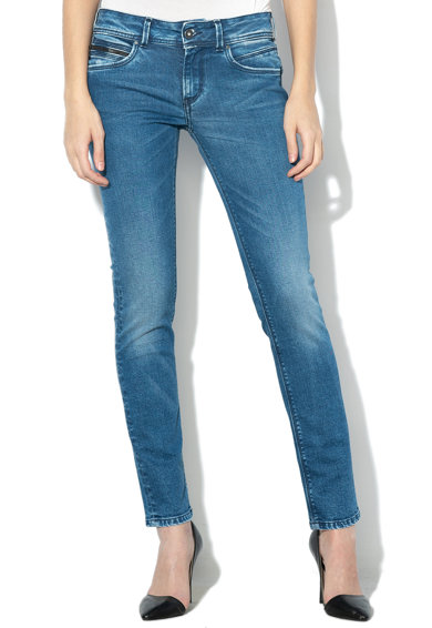 Pepe Jeans London New Brooke slim fit farmernadrág női