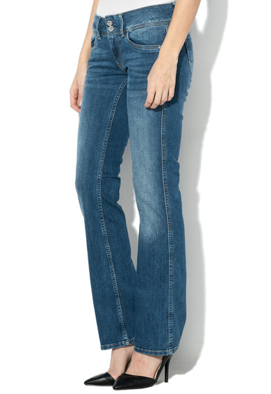 Pepe Jeans London Grace bootcut farmernadrág női