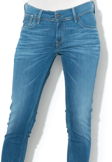 Pepe Jeans London Blugi slim fit Joey Femei